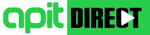 APIT DIRECT Logo